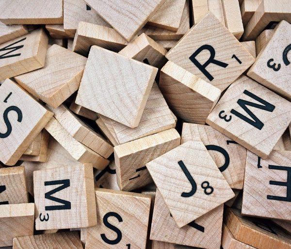ATELIER D'ÉCRITURE / Jouons avec les mots 2
