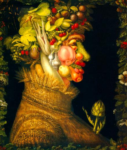 ATELIER D'ÉCRITURE / FRUITS D'ÉTÉ